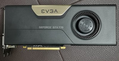 APPLE MAC PRO GTX770 2048MB 顯示卡,現貨! 升级替换 2600XT,7300GT.