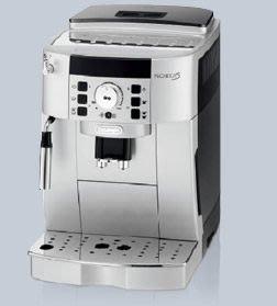 全新機種創新低價 ~ 實機操作~快進來看~義大利全自動咖啡機Delonghi ECAM 22.110.SB風雅型