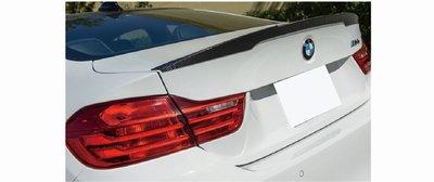 DJD19050216 寶馬 BMW 4系列 F82 M4 V款 碳纖維尾翼 後擾流 卡夢