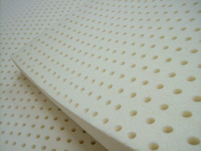 尊爵床墊 頂級馬來西亞原裝乳膠床墊特大6*7尺10公分x2床 屏東楊小姐下標處