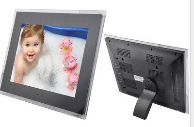 14/15寸 高清LED屏多功能數碼相框/廣告機/電子相冊