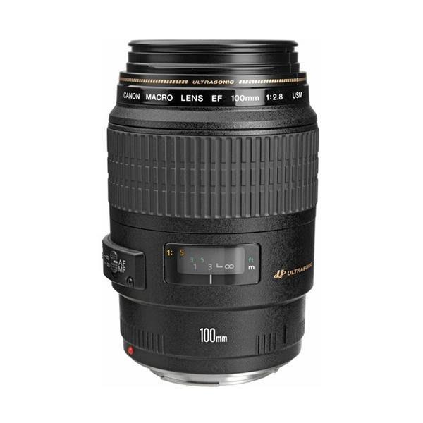 鏡花園 Canon EF 100mm f2.8L Macro USM 微距鏡、百微 (租鏡頭)
