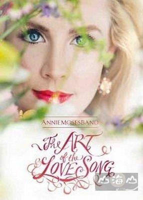 【藍光BD】情歌的藝術The Art of the Love Song/安妮摩絲樂團 ---2564675180