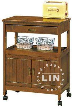 【品特優家具倉儲】◎P256-01收納櫃實木單抽雙門置物櫃 CY-265