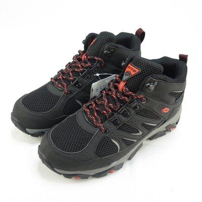 【私立高校】 LOTTO Life's LT9AMO1250 Sabre Mid 3 男 戶外登山鞋 (L0209) 新北市