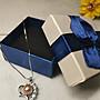 珍珠項鍊含禮盒 情人節 生日禮物...