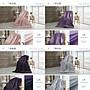 嚴選台灣製 柔絲棉 素色涼被or床包枕套組 單人 雙人 加大 特大 均一價 床包加高35CM 枕頭套 BEST寢飾