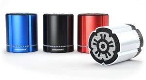 [米特3C數位 岡山實體店面] ENERMAX 安耐美 STEREOSQL 藍芽喇叭/黑/白/紅/藍色