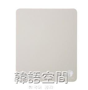 日本SANWA薄型防滑柔彩滑鼠墊 環保型材料高密度滑鼠墊粉