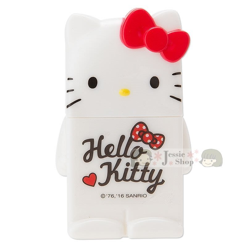『限時特價』 日本 SANRIO 三麗鷗 Hello Kitty 凱蒂貓 立體造型修正帶 擺飾