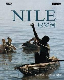 老店新開!BBC紀錄片《尼羅河/Nile》2DDVD