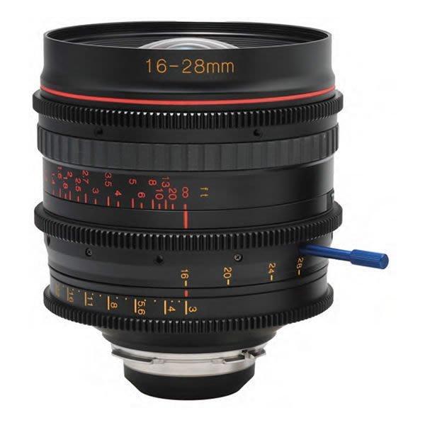 【華揚數位】☆全新TOKINA ATX - 廣角變焦鏡頭 16-28mm T3 電影廣角鏡 正成公司貨 免運