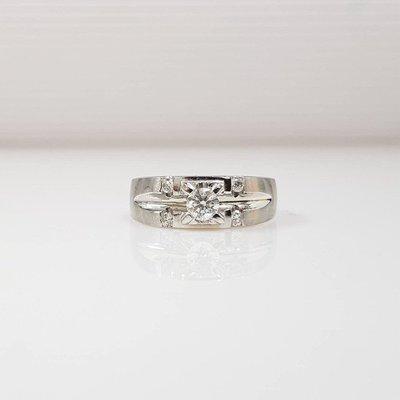 送禮禮物禮品 天然鑽石戒 主石41分 ...