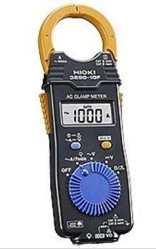 [捷克科技] 日本原裝 HIOKI 3280-10F 日製交流鉤錶 現貨供應 [來電優惠]