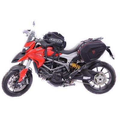 【購物百分百】2017新款 MENAT頭盔油箱包 摩托車多功能帶導航雙肩背包 防雨騎行包 賽車包 機車包 MB-018搖
