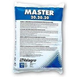 [樂農農] 義大利Valagro 藍美丹 20-20-20 10kg 即溶肥料 生長、開花、結果