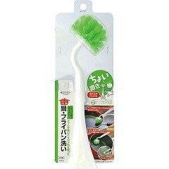 *新品上市*日本原裝進口MAMEITA 360度 平底鍋/鍋具專用圓刷