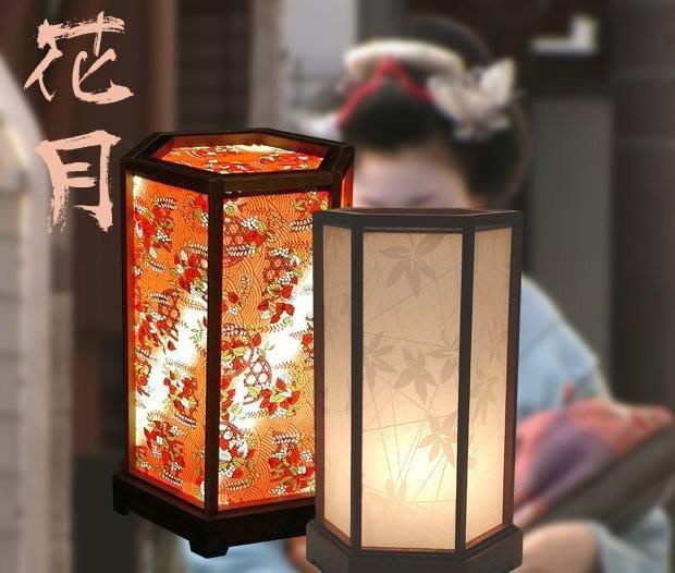 風華系列-花月