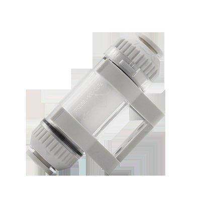 SMC型管道過濾器ZFC100-04/06B ZFC200-06/08B 正負壓真空過濾器#五金#配件#工具#款式多