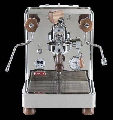 Lelit bianca PL162T 可變壓 PID 雙鍋爐 半自動義式咖啡機  台北可預約試機 預購免費到府安裝試機 預購10月中旬到貨