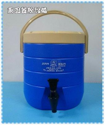 【東園餐飲設備】 牛88茶桶13公升/ 保溫桶/ 冰桶/ 溫控茶桶/ 保溫桶 台中市