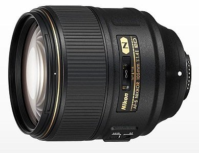 【日產旗艦】Nikon AF-S 105mm F1.4E ED 公司貨【送禮卷6000元8/31止】