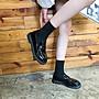 樂福鞋 OL英倫風軟皮鞋 復古網紅學生鞋職場舒適平低鞋 艾爾莎【TSB8888】