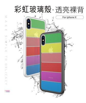 【默肯國際】IN7 彩虹系列 iPho...