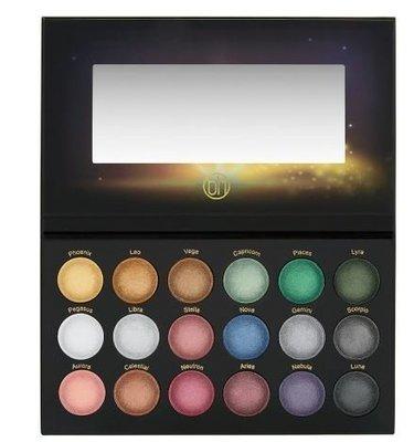 【彩妝大師】(現貨)美國彩妝bh cosmetics 超級新星18色烤派眼影盤 精緻的星際烤眼影盤