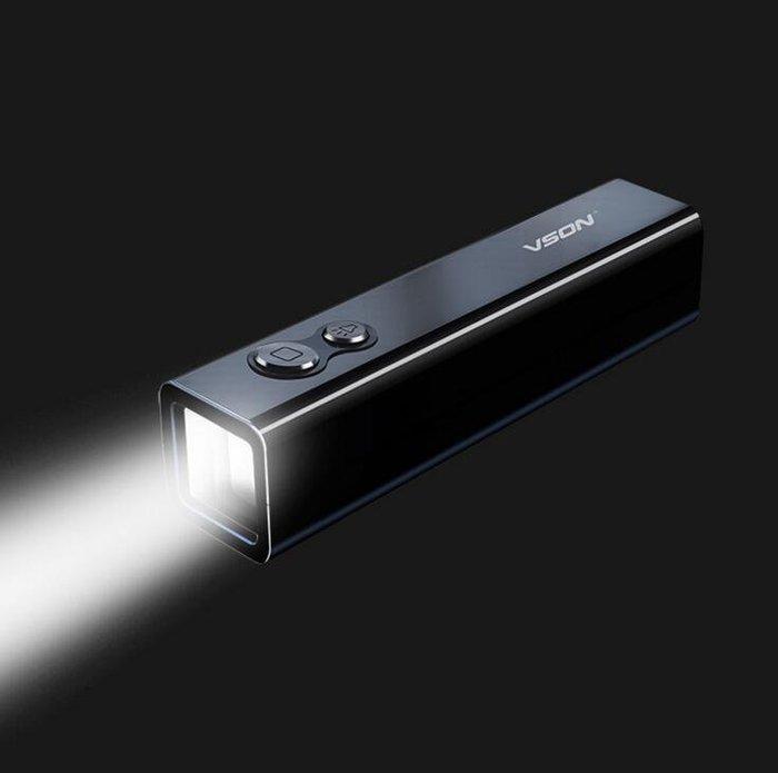 VSON數位式專用螢光劑檢測筆 手電筒 WP1213紫光驗鈔檢測筆 高亮紫光手電筒 驗鈔筆7407