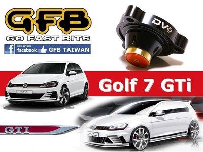 總代理澳洲 GFB 原廠洩壓閥強化持壓套件 VW Golf 7 7.5 GTI Club Sport CS EA888