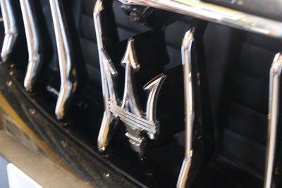 Maserati levante 21吋鋁圈~原廠式樣鍛造規格~quattroporte MC12 Gt4 SQ4