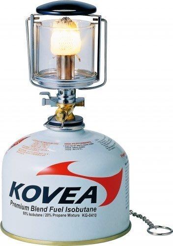 ☆台南PQS☆ KL-103韓國 KOVEA 寶石燈 瓦斯燈 露營燈 緊急照明燈工作燈維修燈