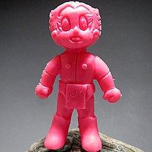 【 金王記拍寶網 】(常5) W5360  早期 手塚治虫 原子小金剛 老品一隻 絕版罕見稀少 (櫥櫃袖珍品老玩具珍藏)