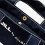 《瘋日雜》384日雜附贈JILL by JILLSTUART荷葉邊 兩用包手提包側背包肩背包 斜背包單肩包