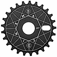 [Spun Shop] CINEMA FORMAT SPROCKET 齒盤 25T
