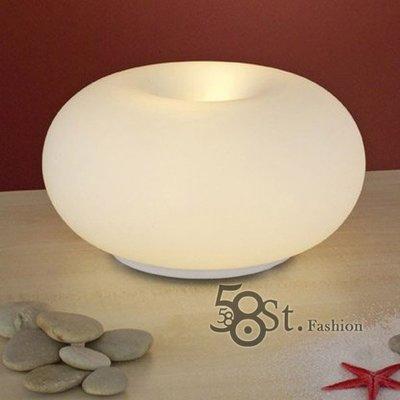 【58街】義大利設計師款式「蘋果台燈」檯燈,複刻版。GL-083