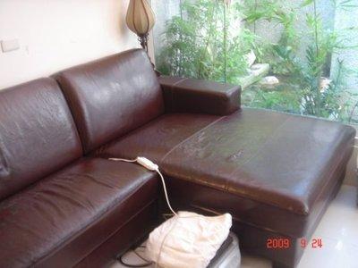 沙發維修達人: 專業沙發修理、換皮(布)、修理沙發.翻新 E相片就可估價-方便快速!