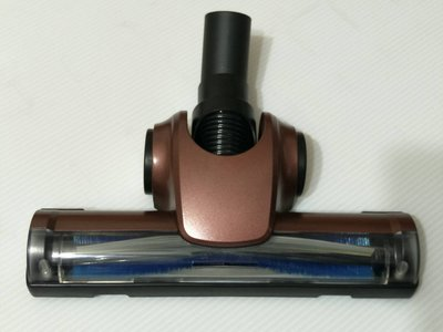 【高效風動滾輪吸頭 】內徑32mm 伊莱克斯 Dirt Devil 聲寶 副廠品 通用吸塵器配件
