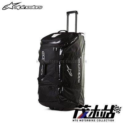 ❖茂木站 MTG❖ 來店再優惠!ALPINESTARS A星 XL TRANSITION GEAR 旅行袋 行李包。黑