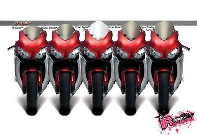 ♚賽車手的試衣間♚ Zero Gravity® Honda CBR 1000RR / ABS 08-11 ST款 風鏡