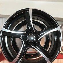 台中崇德輪胎館~鋁圈 16吋BJ4-16BF5100 ,安裝免工資,刷卡不加%
