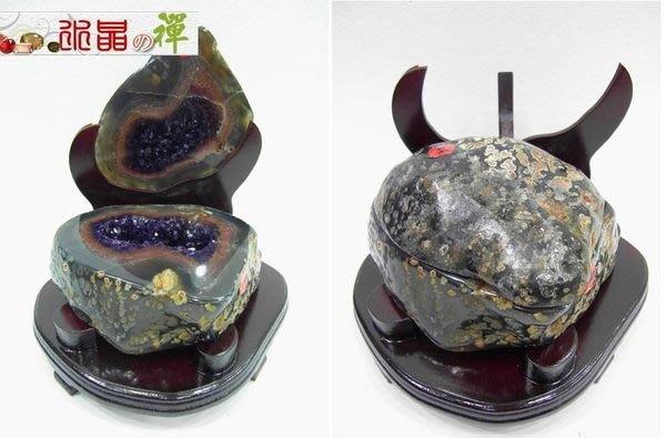 水晶の禪《㊣夢幻紫盆此件即是》烏拉圭特產 超強紫度 + 超閃火光 聚寶盆 3.05kg