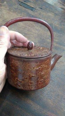 大草原典藏,日本老鐵壺,特價一天