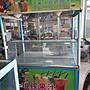 【東園餐飲設備】果汁吧 攤車(二手商品)...