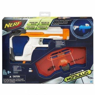 Nerf自由模組系列~攻擊防衛套件 台中市