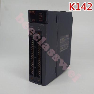 QD75P4 MITSUBISHI 三菱 MELSEC-Q POSITIONING K142