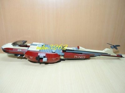 :: NiKo HoUsE ::【LEGO 樂高】零件 / 飛機(26)
