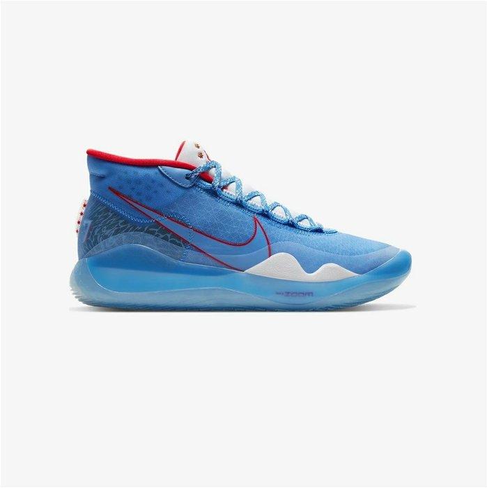 Nike KD12 ASG 明星賽 全明星 Don C 芝加哥 風城 天藍色 各尺寸
