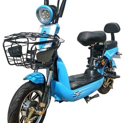騰越電動車-小米(TSV29)鉛酸電動自行車